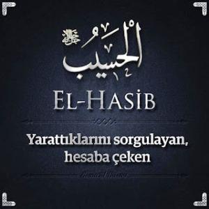 EL-HASÎB