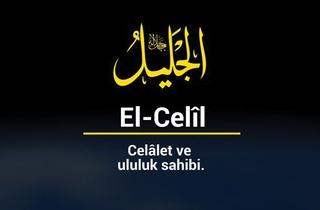 EL-CELÎL