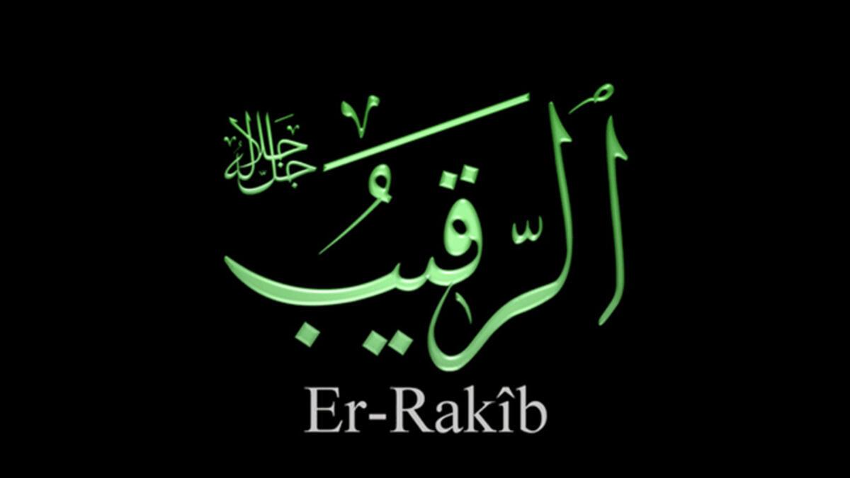 ER-RAKÎB