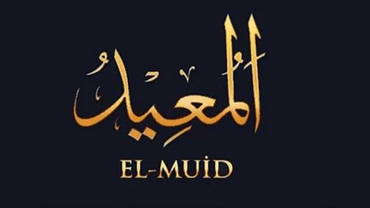 EL-MUÎD
