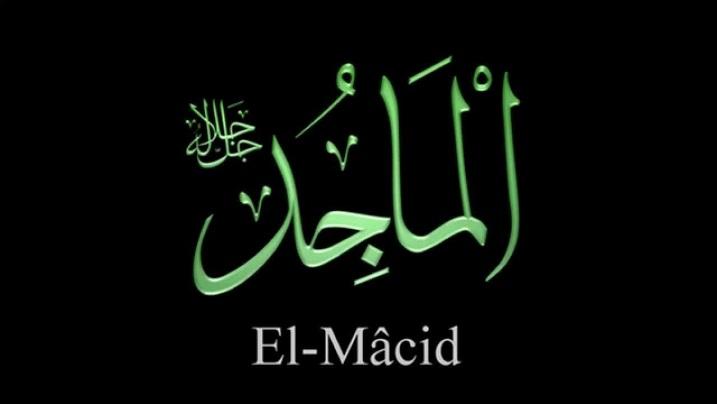 EL-MÂCİD