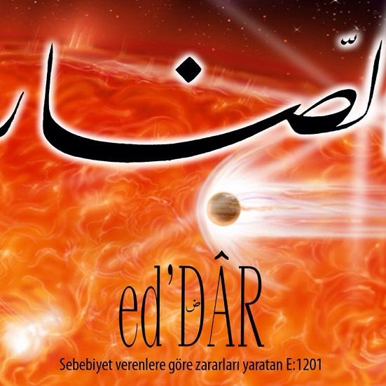 ED-DÂR