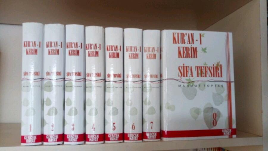 ŞİFA TEFSİRİ NOTLARI-4
