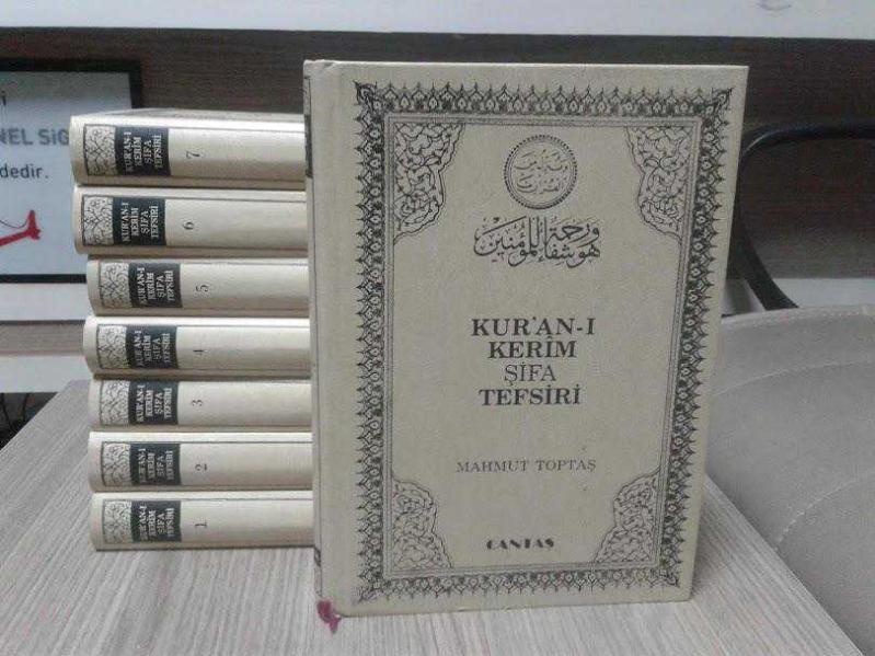 ŞİFA TEFSİRİ NOTLARI-5