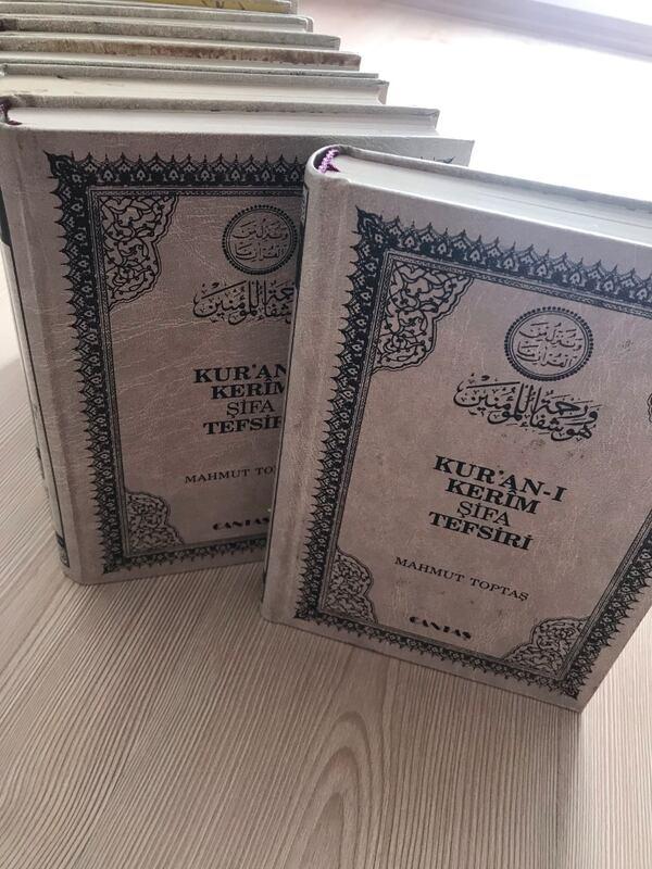 ŞİFA TEFSİRİ NOTLARI-7