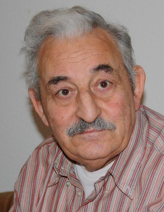 ABDULMUHSİN ALEV (Alkonavi) (1931 - 2019)