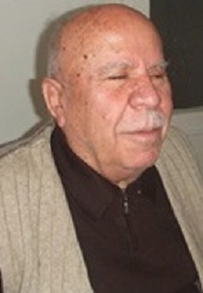 AHMED GÜMÜŞ (1937 – 2012)