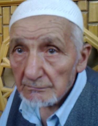 AHMED URFALI (1924-2013)