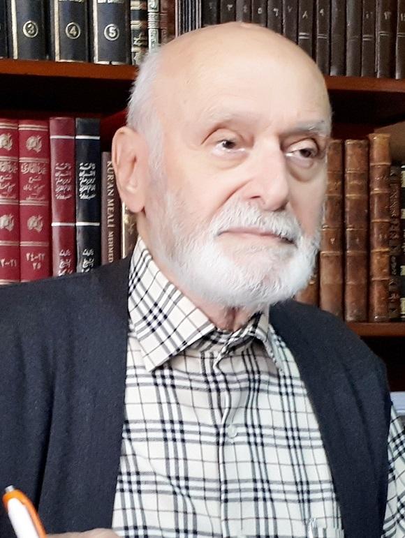 ALİ ÖZEK (PROF. DR.) (1932- )