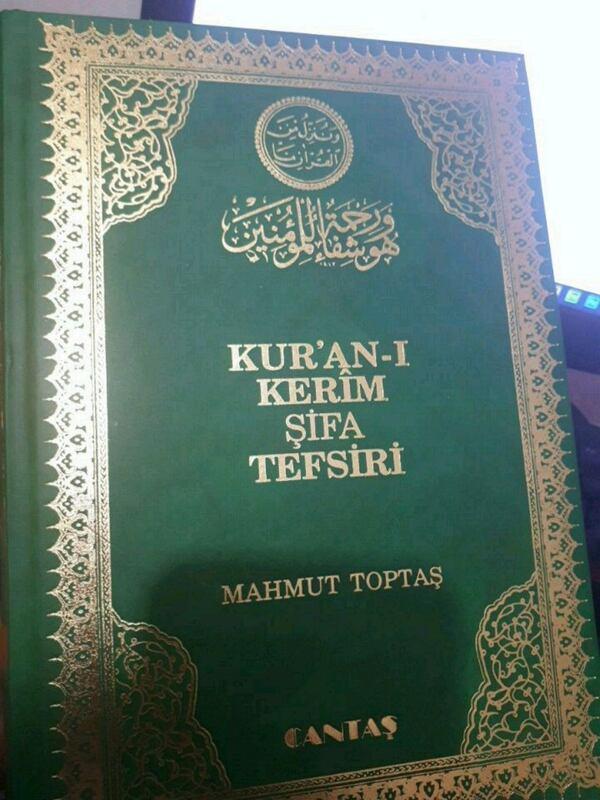 ŞİFA TEFSİRİ NOTLARI-23