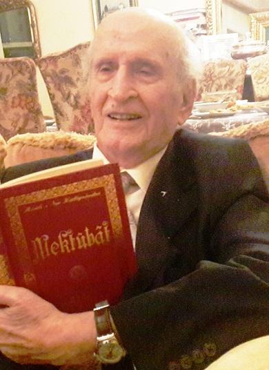 FEYZİ HALICI(1924-2017 )