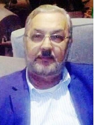 HÜSEYİN ABDULHADİ(1949 - )