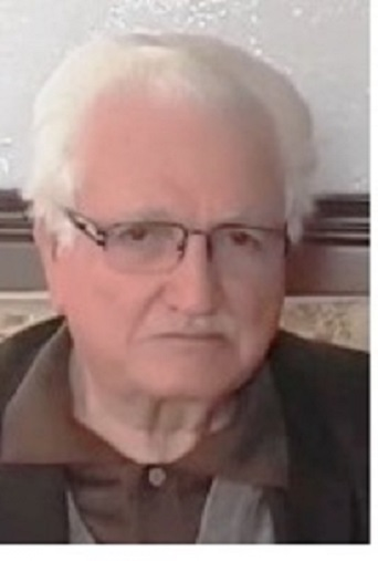 İSMAİL HAKKI ZEYREK(1935 -)
