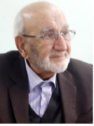 İSMAİL KARAÇAM(1937 - )