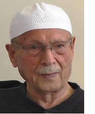 MAHMUT ÇALIŞKAN(1938 - 2016)