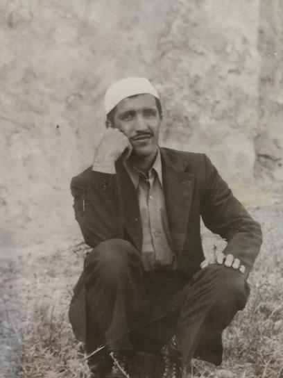 SEYDA MUHAMMED ZAHİD BAŞÇI HOCAMIZIN HATIRATI-3
