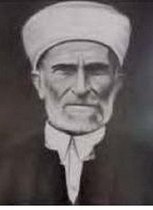 MUSTAFA FAHRİ ÜRÜNDÜL (1879-1944)