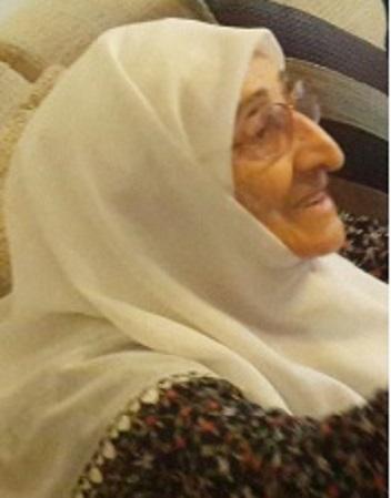 MÜNİRE ÖZDEMİR(1923 -)
