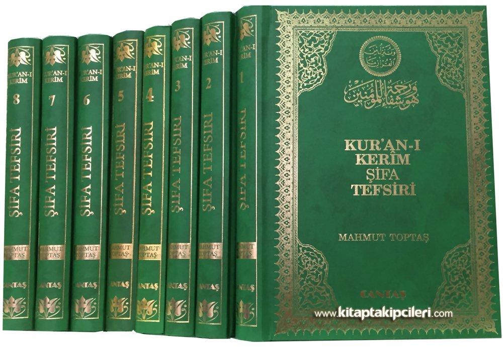 ŞİFA TEFSİRİ NOTLARI-35