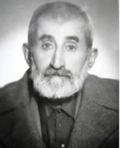 OSMAN AVNİ YÜKSEL (1889 – 1970)