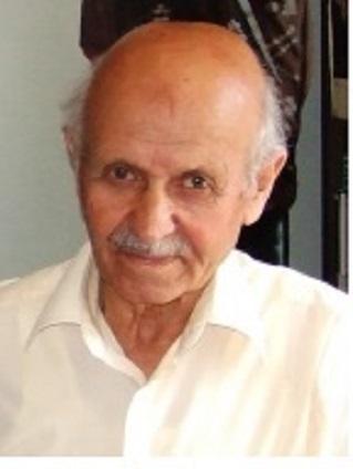 REFET KAVUKÇU(1930-)