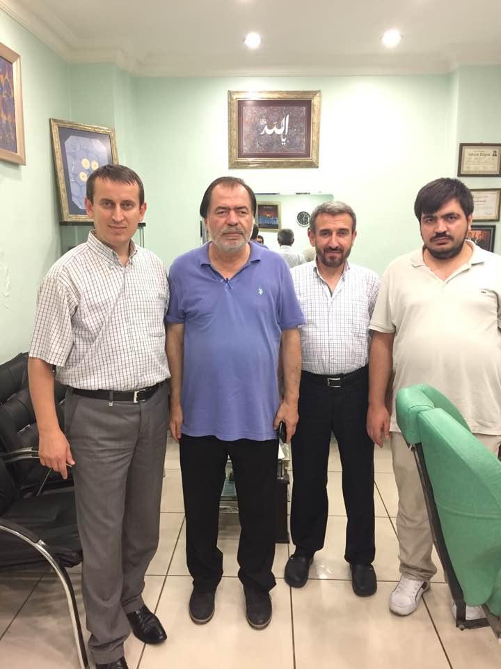PERSPEKTİFE GİREN ŞAHISLAR-50