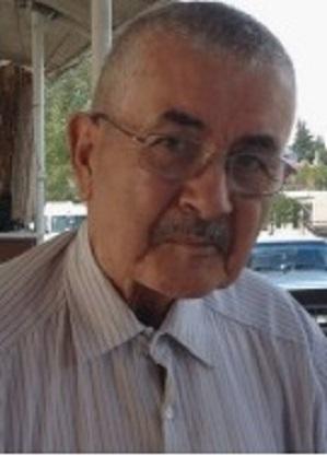 ŞÜKRÜ ALTINTABAK(1943 – 2016)