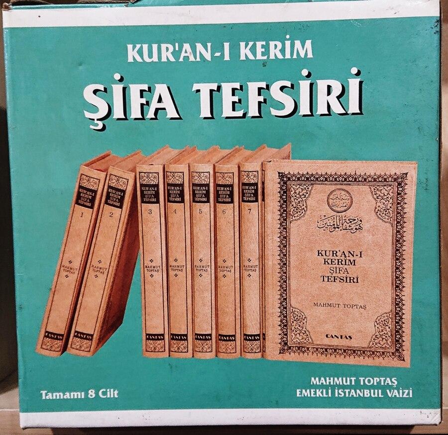 ŞİFA TEFSİRİ NOTLARI-40