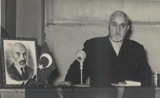 HASAN BASR ANTAY (1887-1964) -5. BLM-