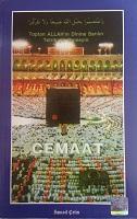CEMAAT-İSMAİL ÇETİN-DİLARA YAYINLARI-ISPARTA-2005