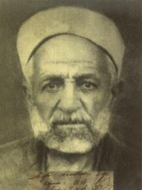 ABDULKADİR BİLGE (MÜFTÜ) (1880 – 1953)